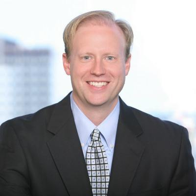 Chris Sizemore Client Relationship Manager