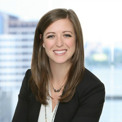 Courtney Mersereau Client Relationship Manager