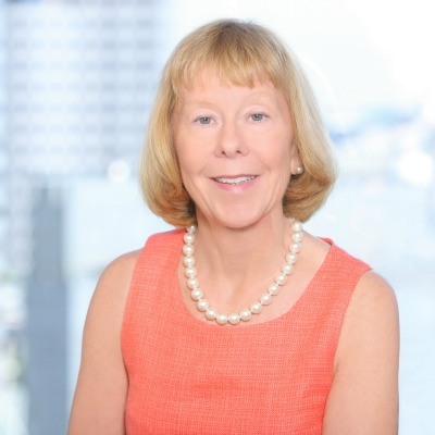 Sue  McGrath <br> President, Partner