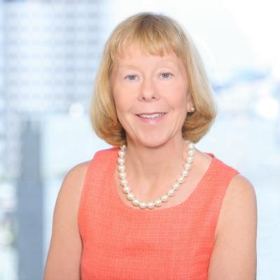 Sue  McGrath <br> President, Partner