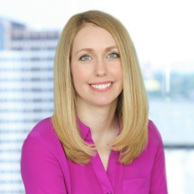 Heidi Jeromanovs Vision Capital Financial Advisor