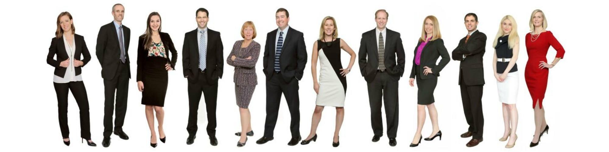 Financial Advisors Vision Capital Team