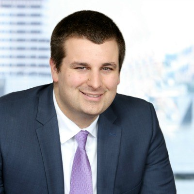 Ian Boehme Vision Capital Compliance and Operations Associate