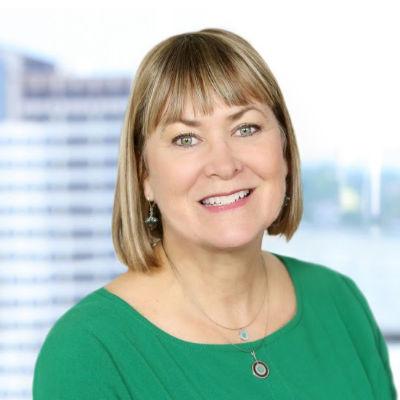Rebecca Semper Client Relationship Manager