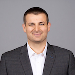 Ian Boehme Vision Capital Team