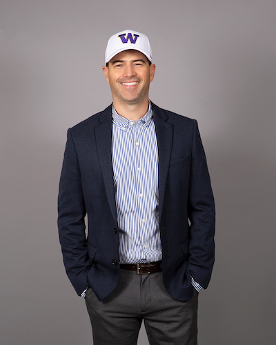Jeff Schmidt Director of Investments
