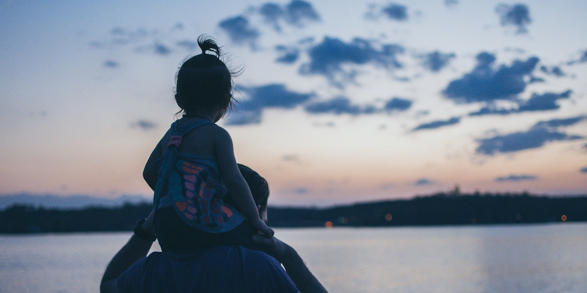 Checklist for a Single Parent